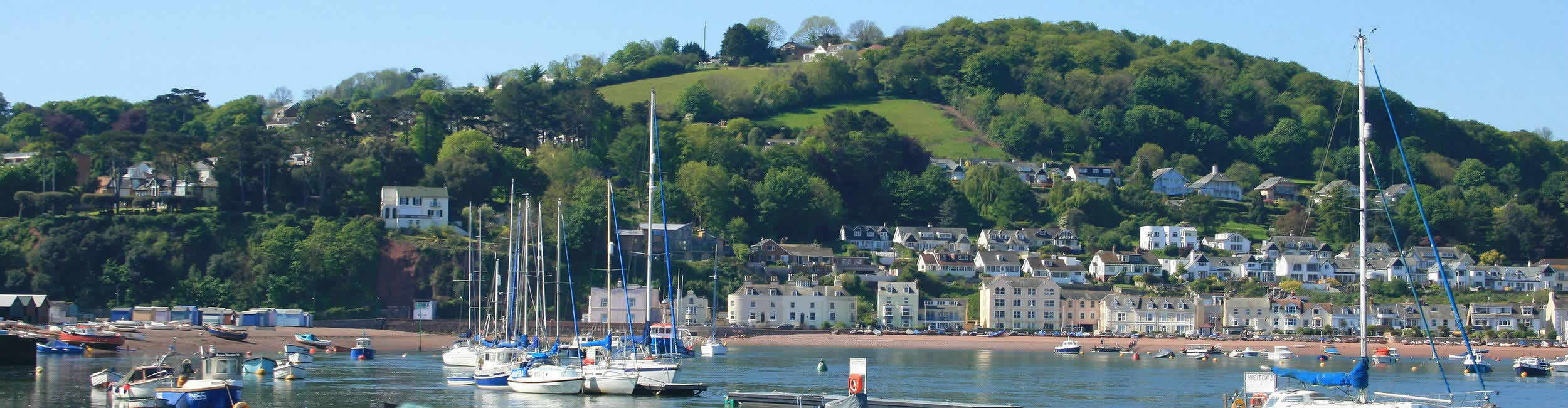 Devon Rose Lettings and Property Management - Shaldon